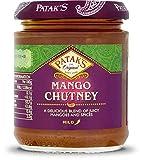 Pataks   Mango Chutney   1 x 340g