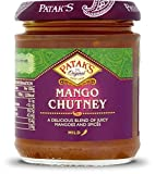 Pataks | Mango Chutney | 1 x 340g