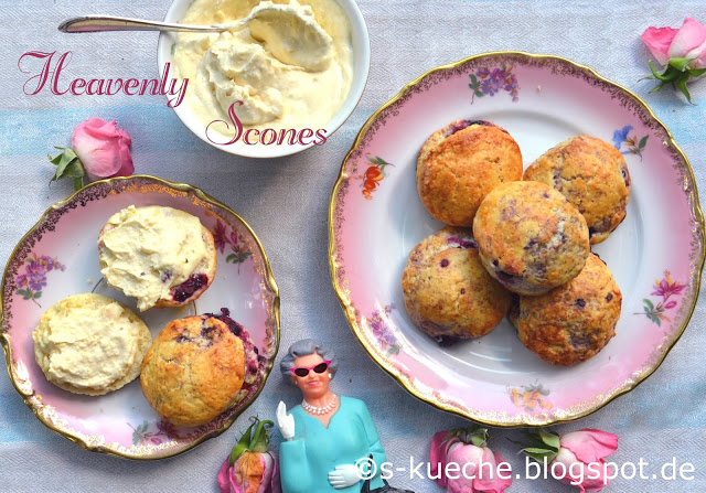 Homemade Clotted Cream