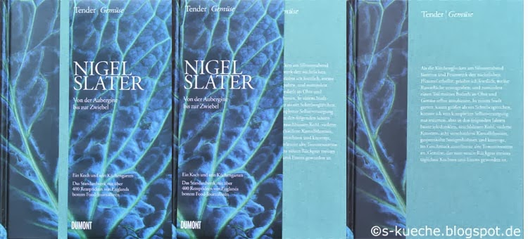 Tender/Gemüse Nigel Slater Rezension