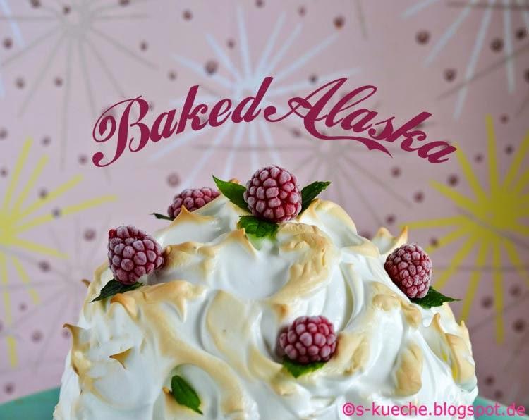 Baked Alaska S-küche