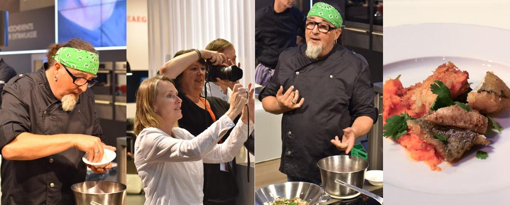 Events mit der S-Küche