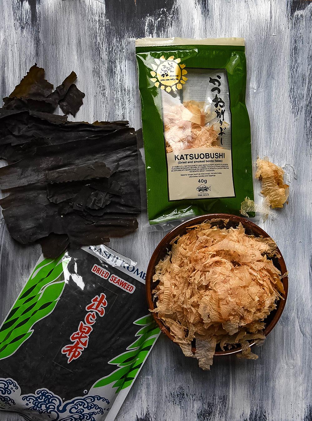 Shio Ramen mit Garnelen - Meine Japanische Küche