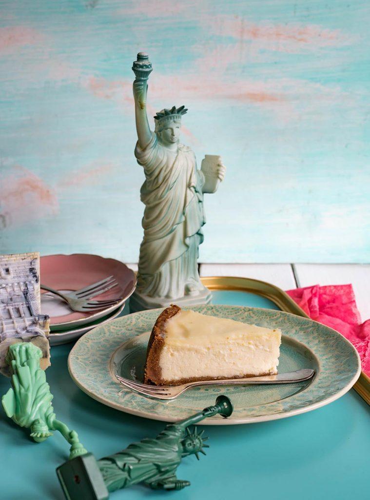 Original New York Cheesecake