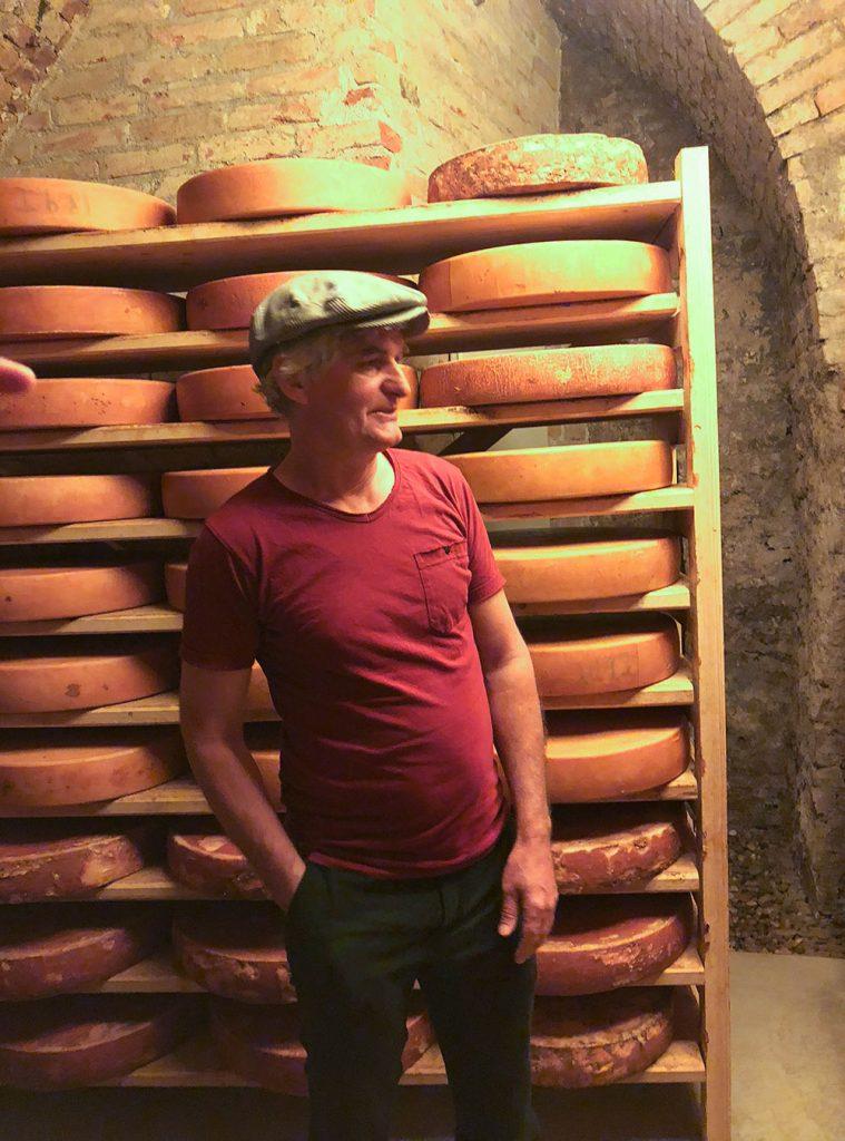 Anton macht Käs - Genusstour durch Wien