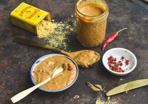 South Carolina Mustard Barbecue Sauce S-Küche91