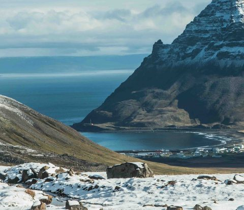 kulinarische Tour durch Islands Westfjorde