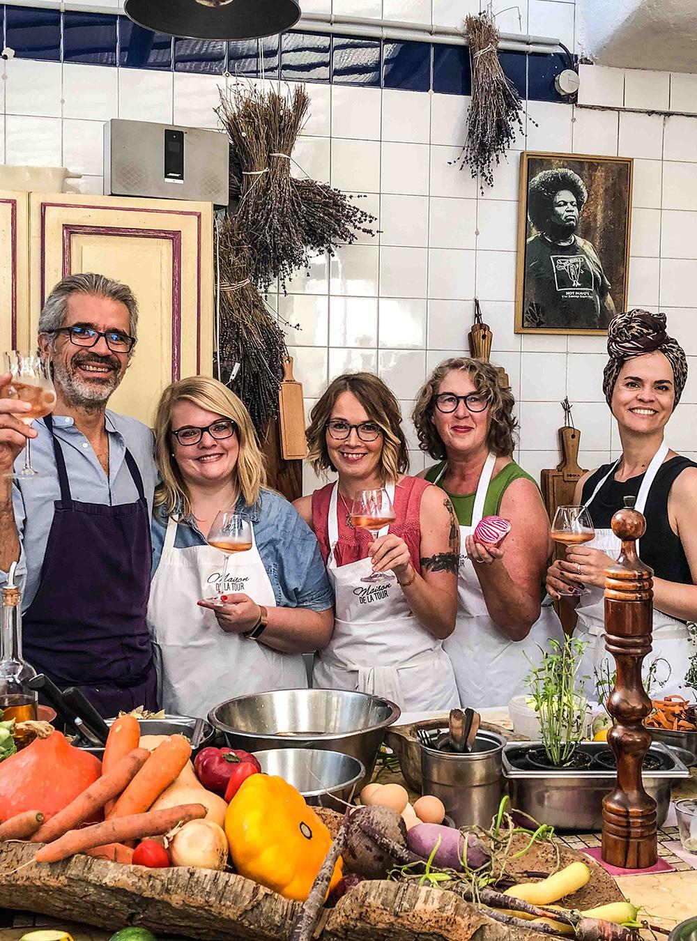 Kulinarische Reise durch Südfrankreich - Genuss erleben in der Provence und Camargue