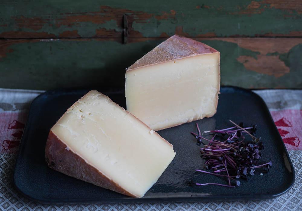 Vorarlberger Käsesuppe