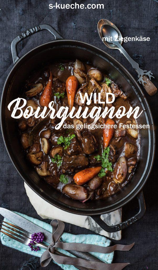Wild Bourguignon
