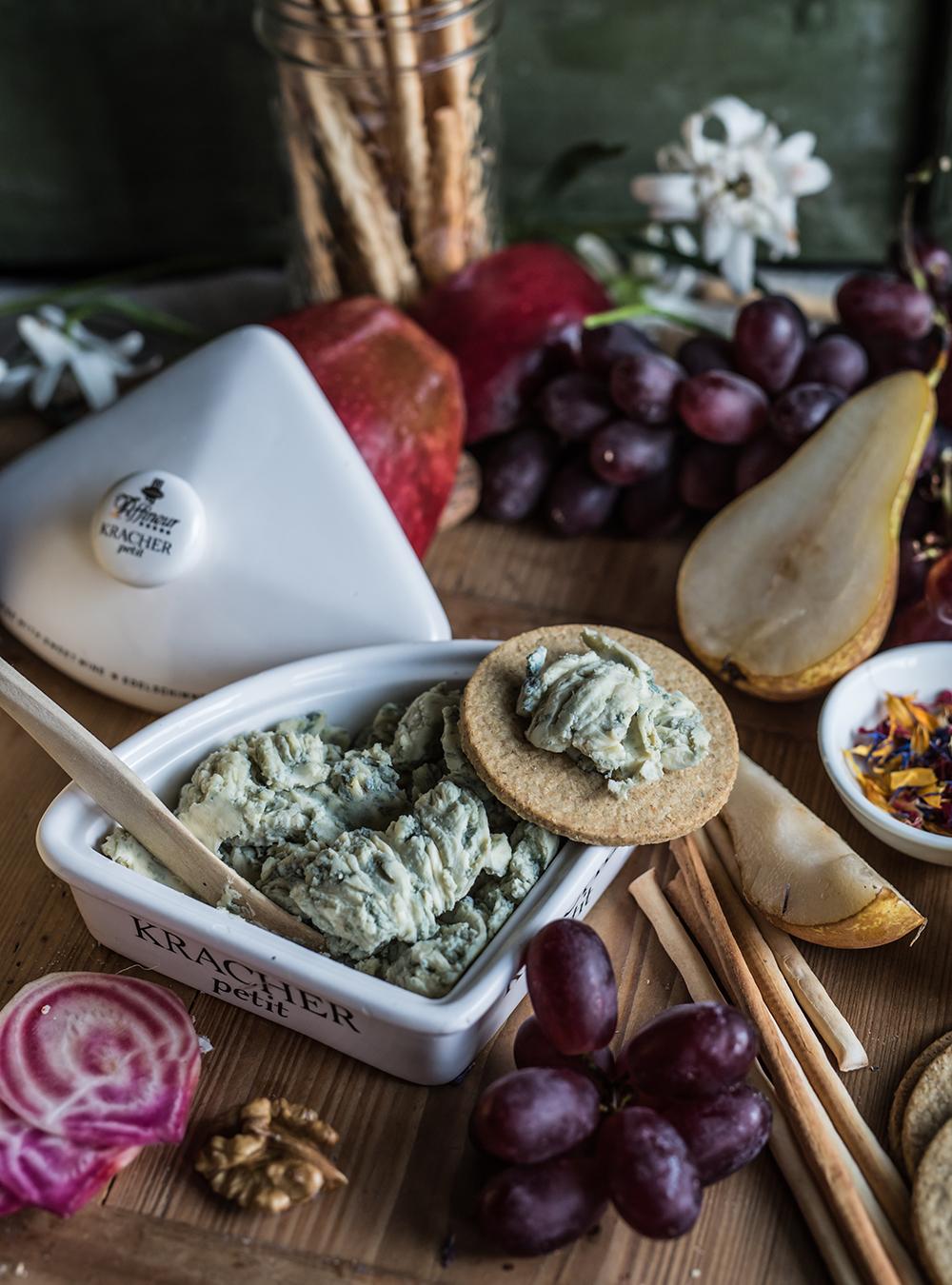 Käse aus Tirol und der Weg zu der perfekten Käseplatte - Der Kracher