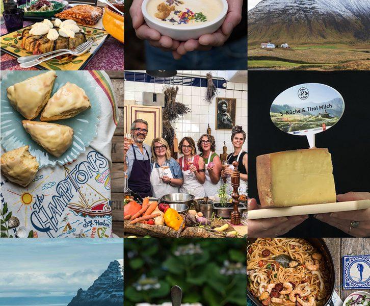 Jahresrückblick 2018 #foodblogbilanz18