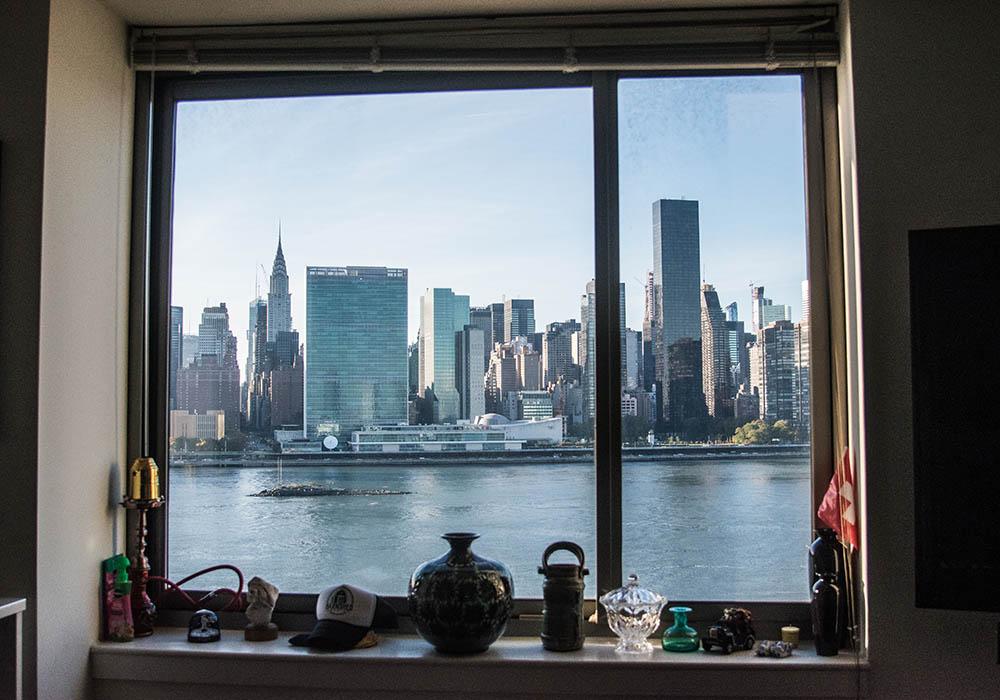 Queens Waterfront Appartement