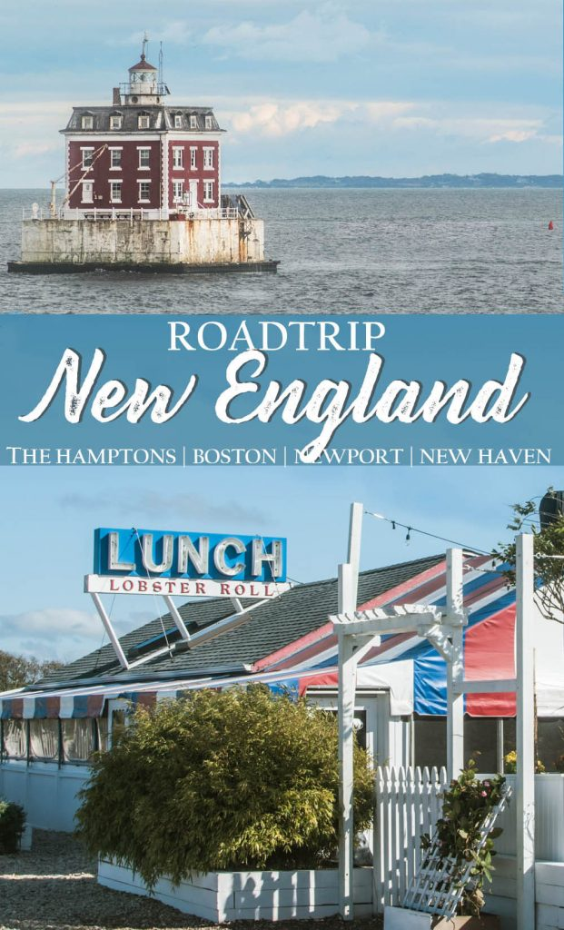 New England Roadtrip