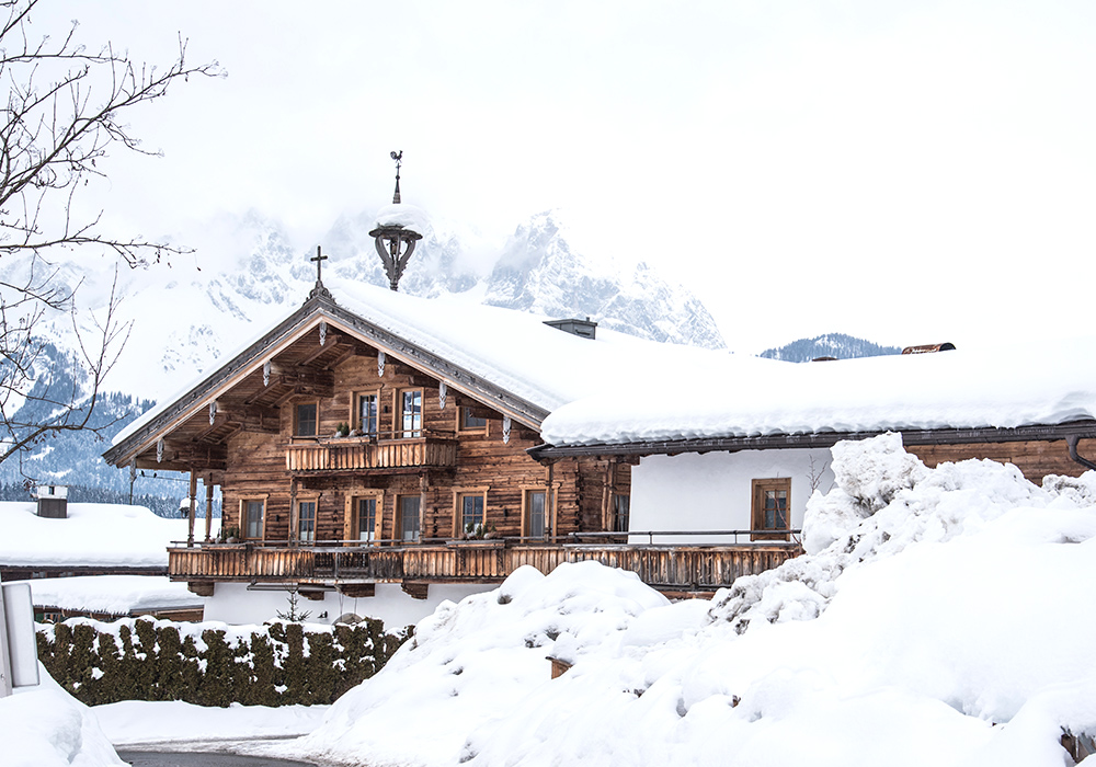 Oberndorf Tirol