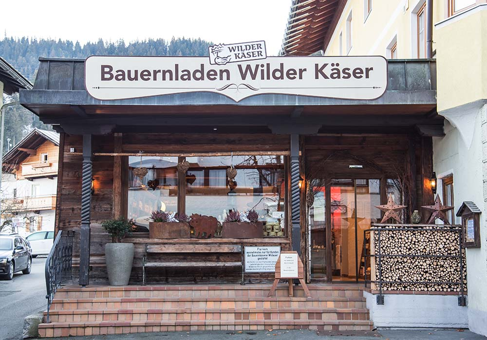 Tiroler Bauernladen