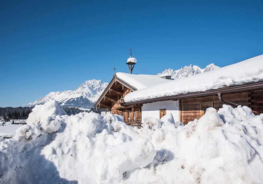 Oberndorf in Tirol