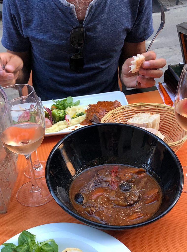 Aix-en-Provence Daube