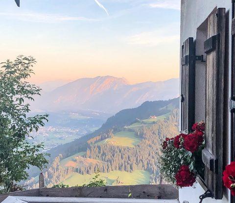 Ein sommerliches Heumilch-Abenteuer auf der Saukogl-Alm in Tirol