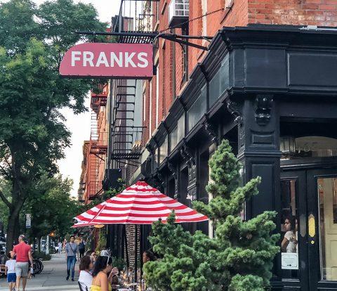 Franks Carroll Hill