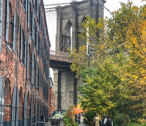 Brooklyn Guide: Lieblingsorte & Food für die New York Reise – Dumbo & Red Hook