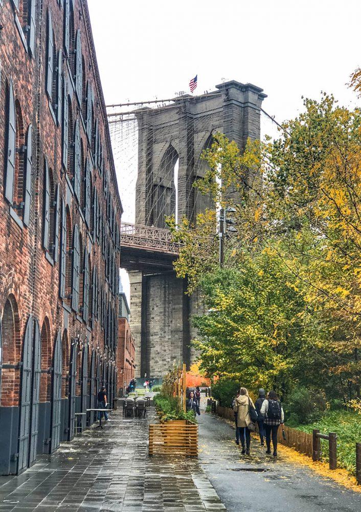 Brooklyn Guide: Lieblingsorte & Food für die New York Reise – Dumbo & Red Hook