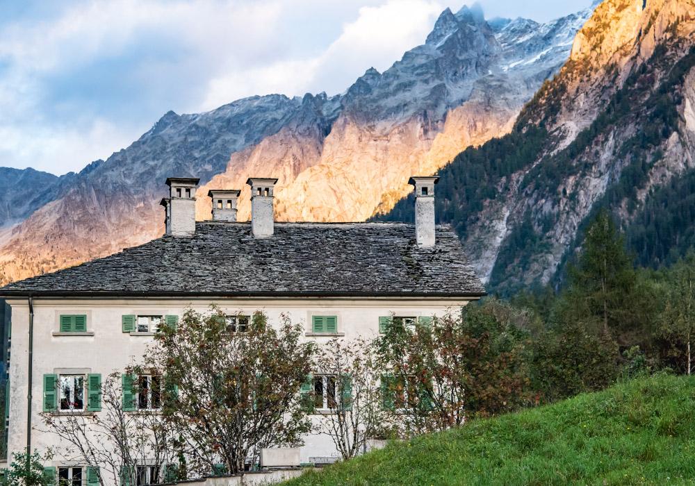 Pontisella Stampa Graubünden