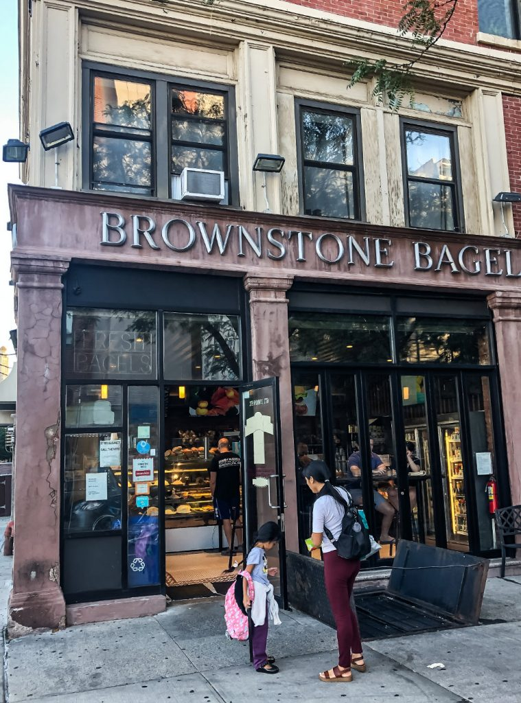 Brooklyn Guide: Lieblingsorte & Food für die New York Reise - von Brooklyn Heights bis Caroll Gardens