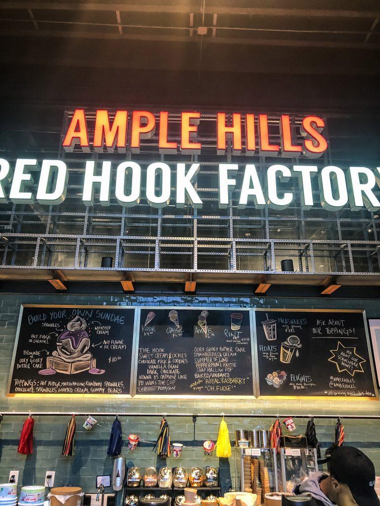 Amle Hill