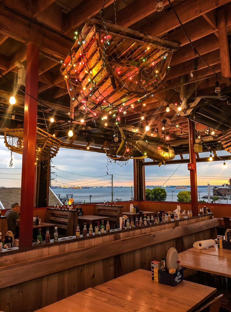 Brooklyn Crab Red Hook