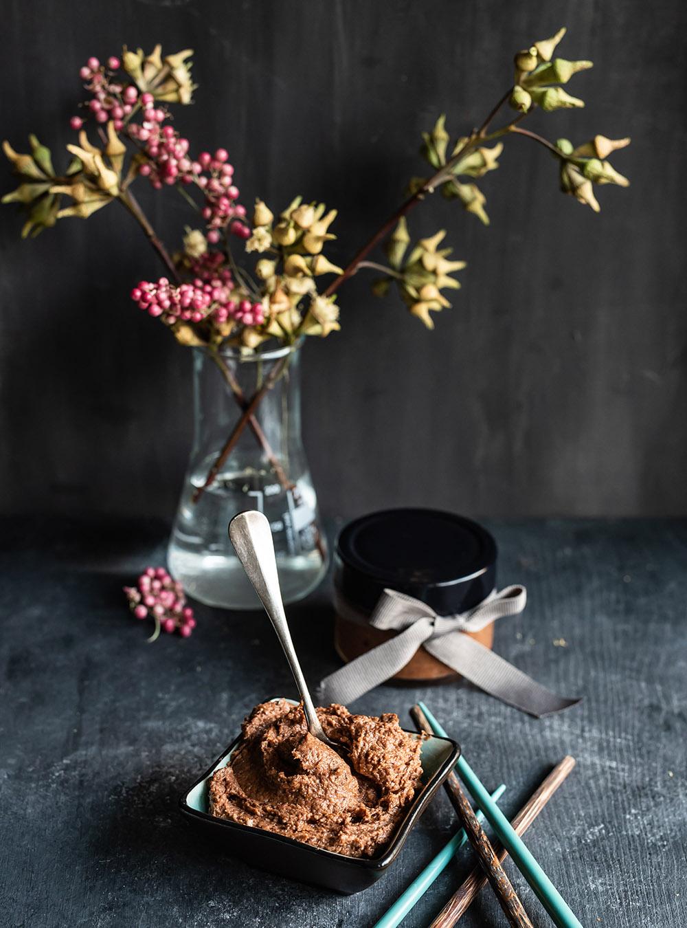 Umami Paste - schenk doch mal Geschmack.