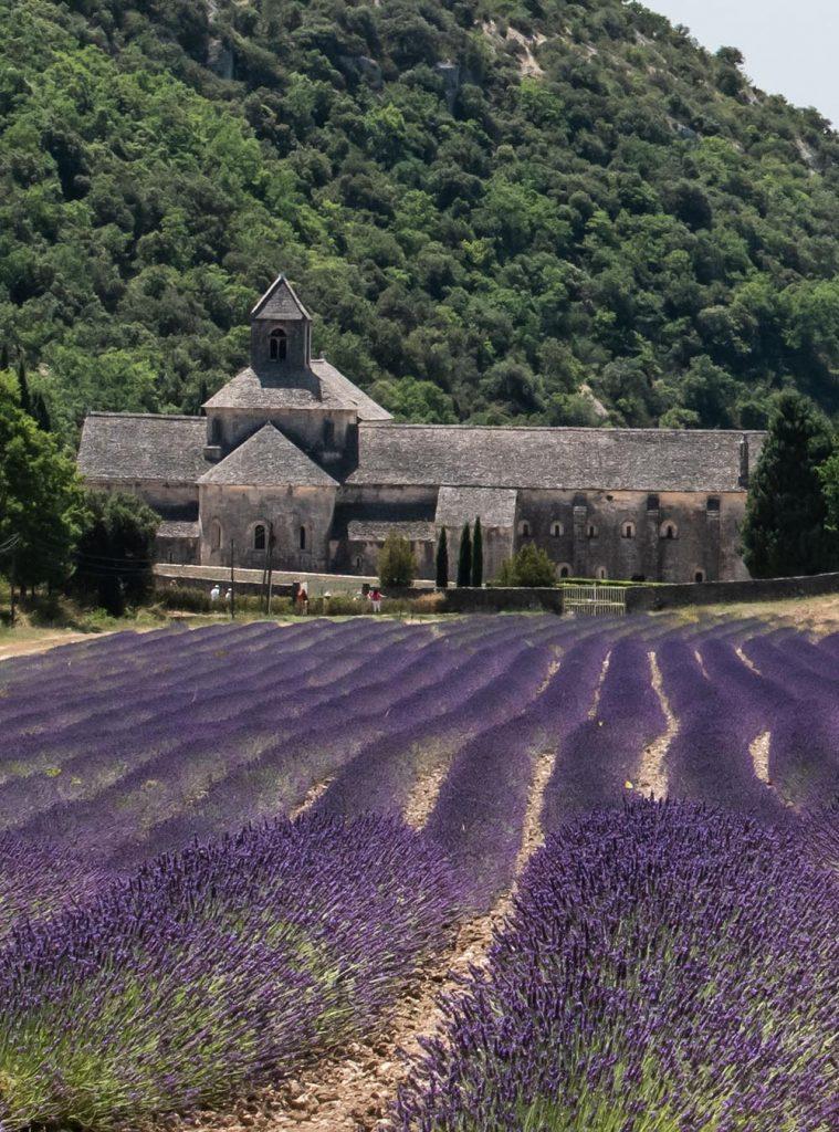 Abtei Notre-Dame deSénanque