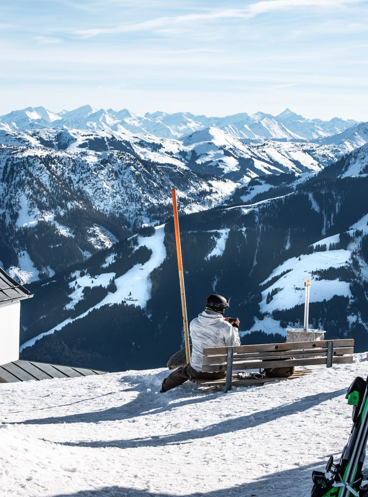 Hohe Salve - #sennermeetsblogger am Wilden Kaiser, Tiroler Bergkäse g.U. und Heumilch g.t.S.