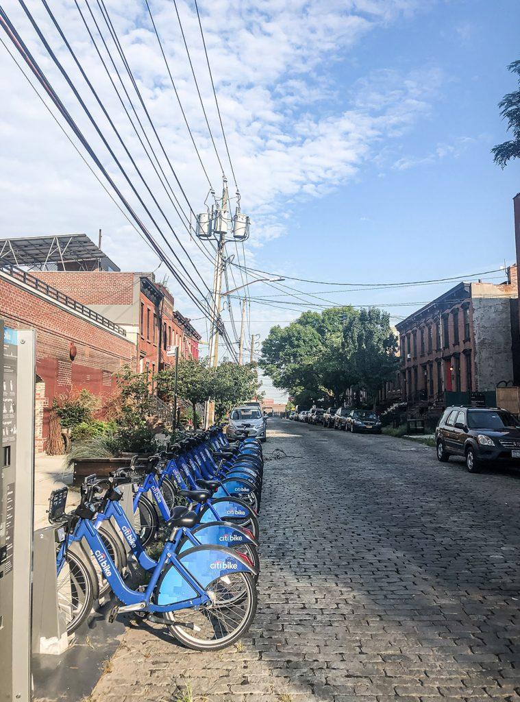 Brooklyn Guide - per Bike von Dumbo bis Red Hook - Die besten Food Spots auf dieser schönen Strecke - Bike Tour durch New York