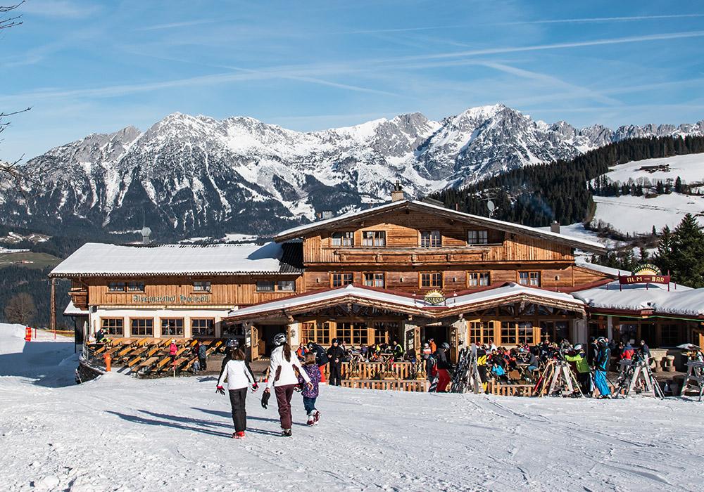 Hohe salve #sennermeetsblogger am Wilden Kaiser, Tiroler Bergkäse g.U. und Heumilch g.t.S.