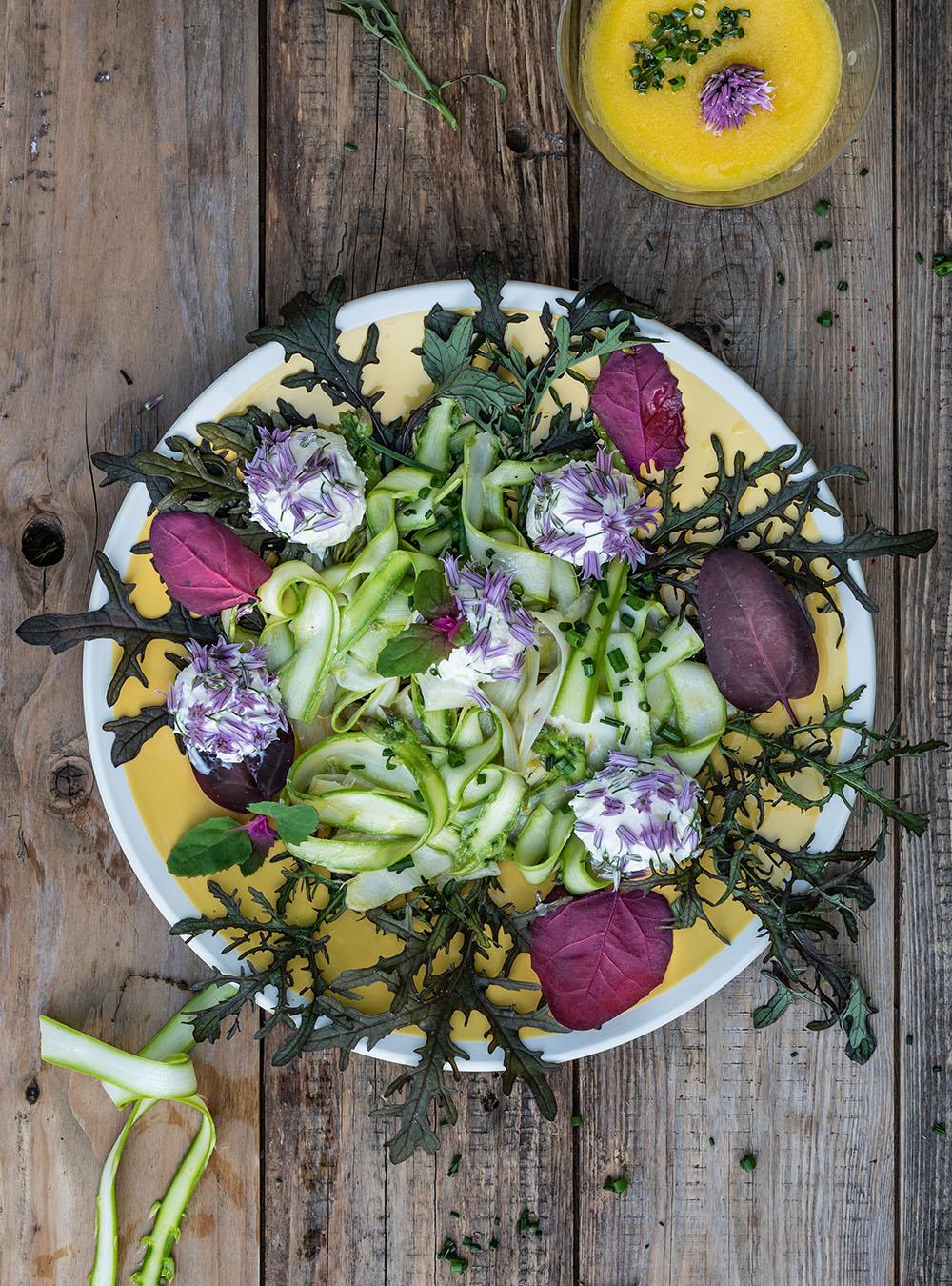 Frühlings-Küche - cover