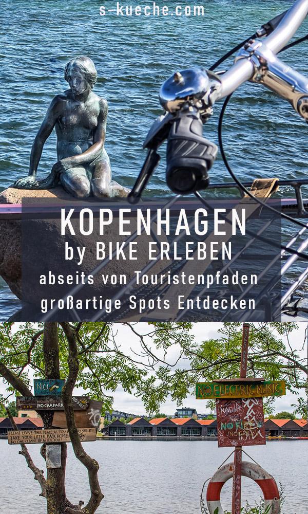 Kopenhagen per Bike