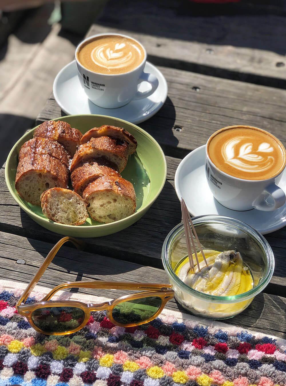 Citytrip - Food Guide Kopenhagen mit coolen dänischen Food Konzepten