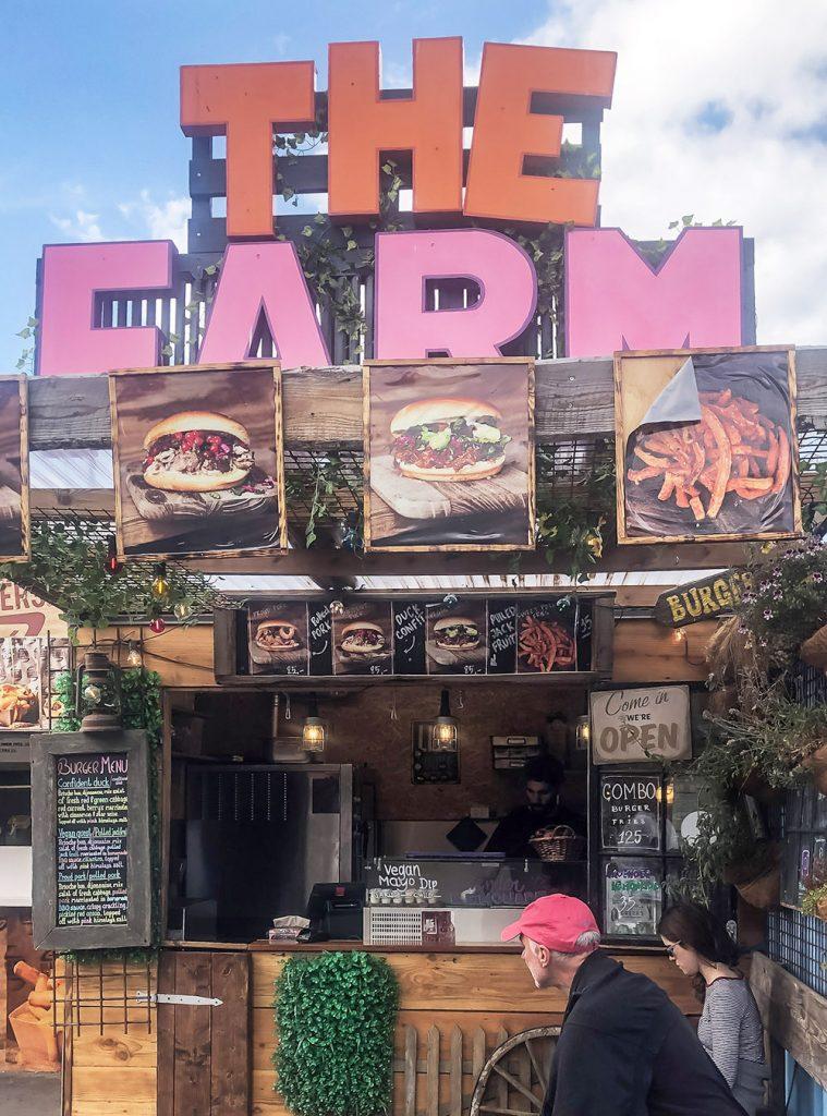 The Farm Reffen