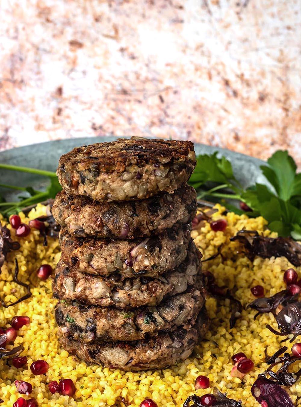 orientalische Küche cover image