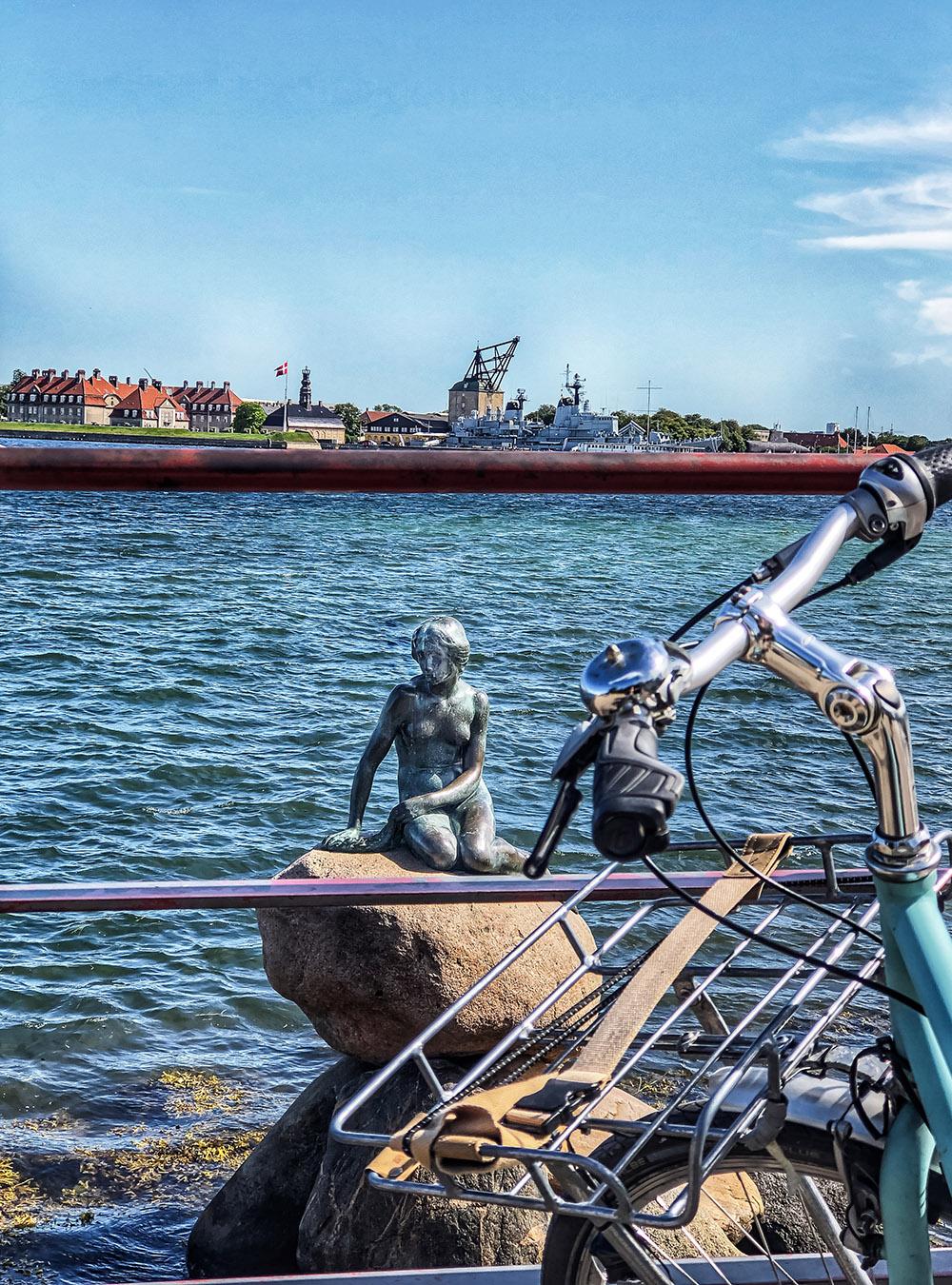 Kopenhagen by Bike