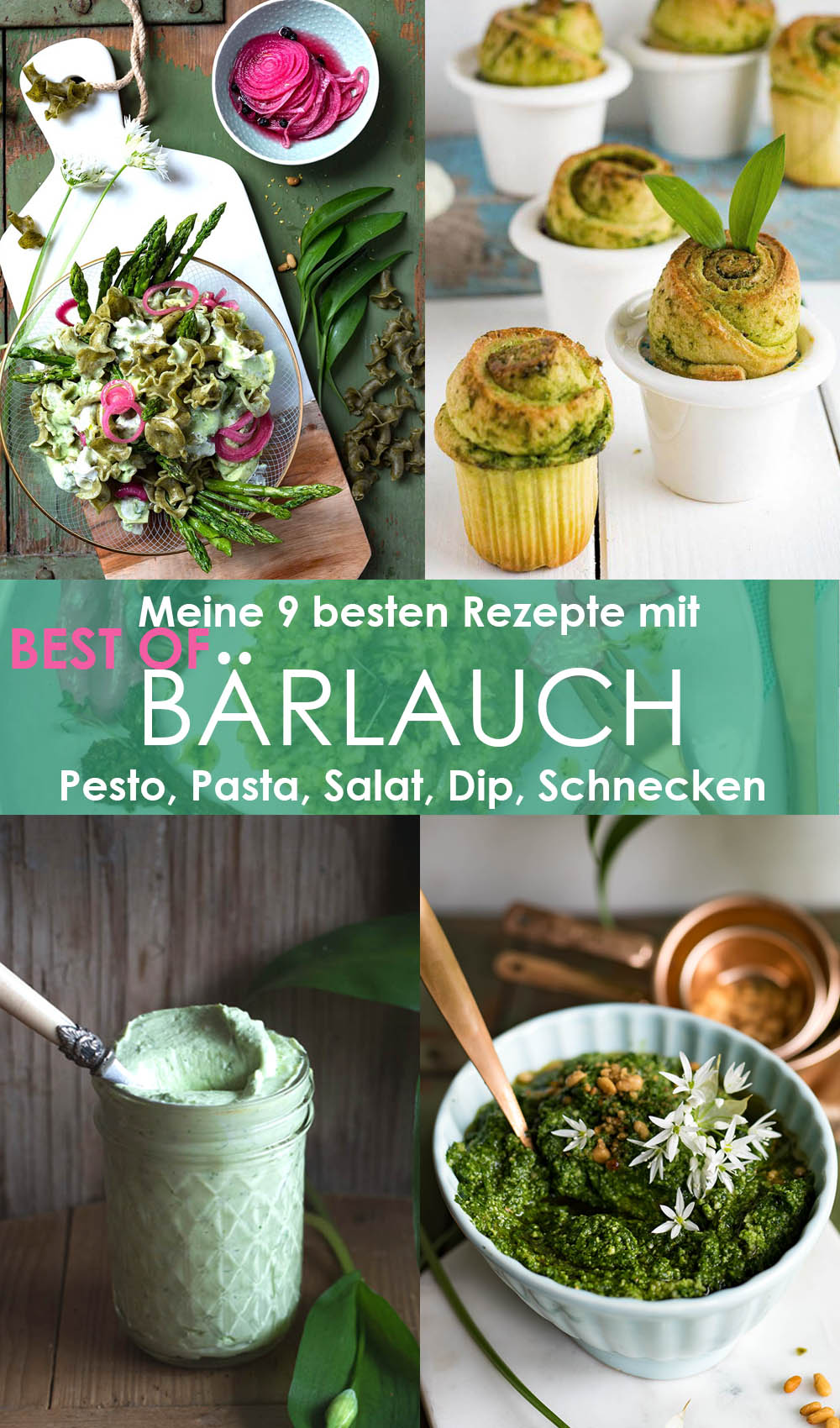 Best of Bärlauch