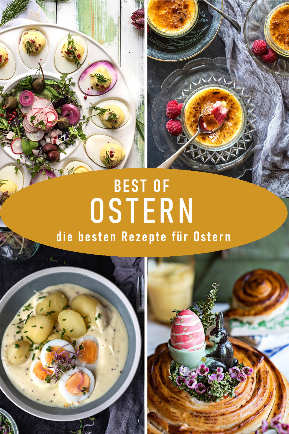 Best of Ostern