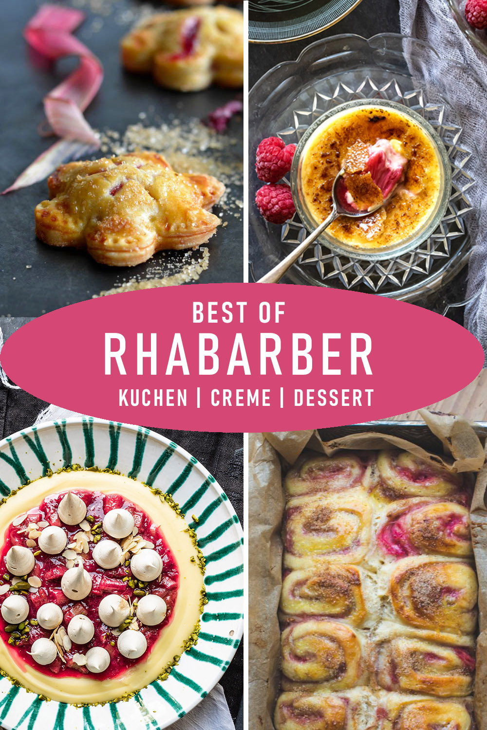 Best of Rhabarber