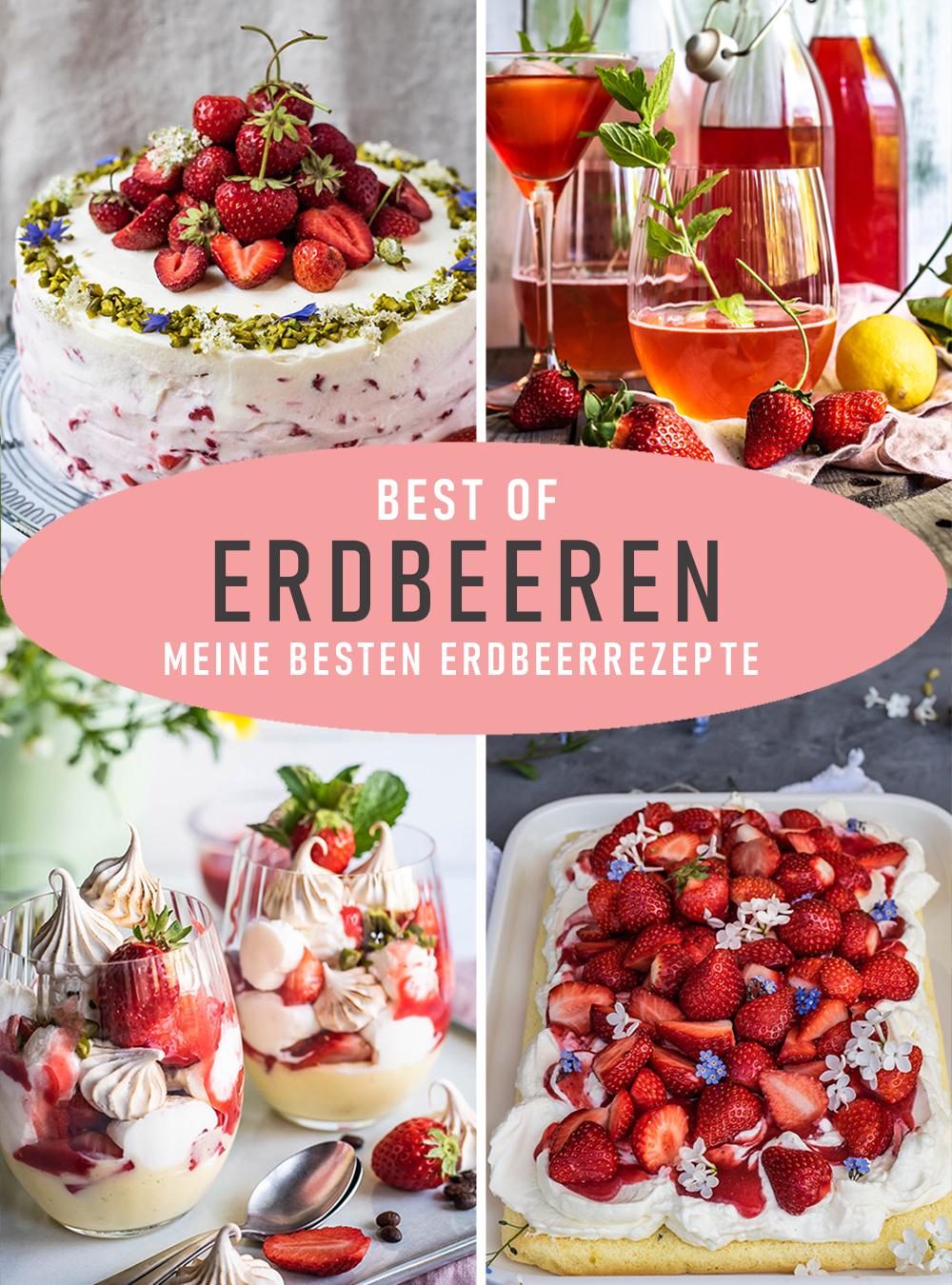 Best of Erdbeeren