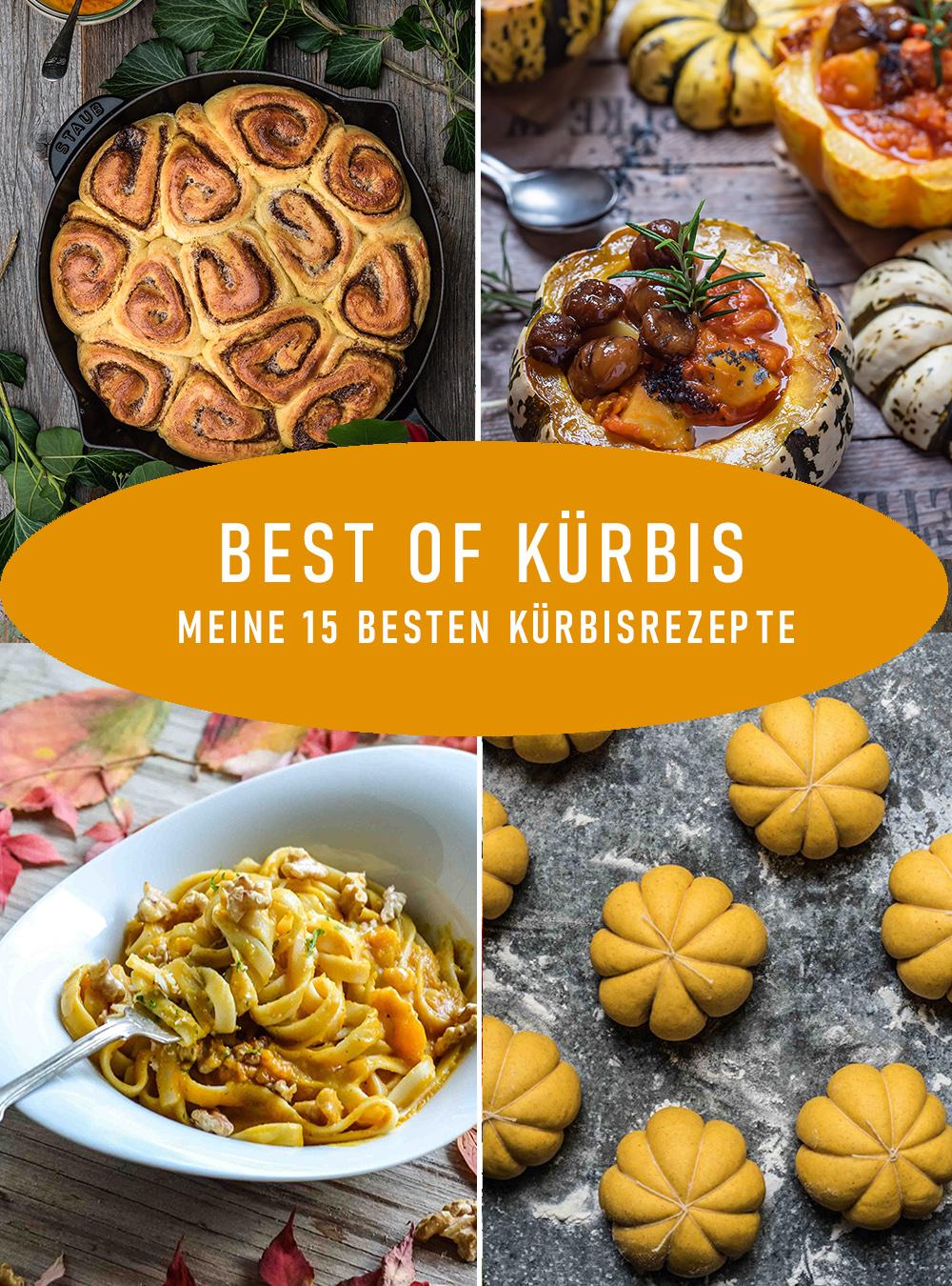 Best of Kuerbis