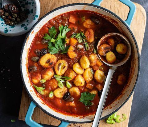 Gnocchi Suppe und Eintopf - Gemütlich, schnell und einfach